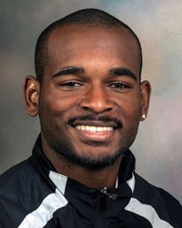 Floyd Jackson - 2013 Men's Outdoor Track and Field Roster - Cal ...