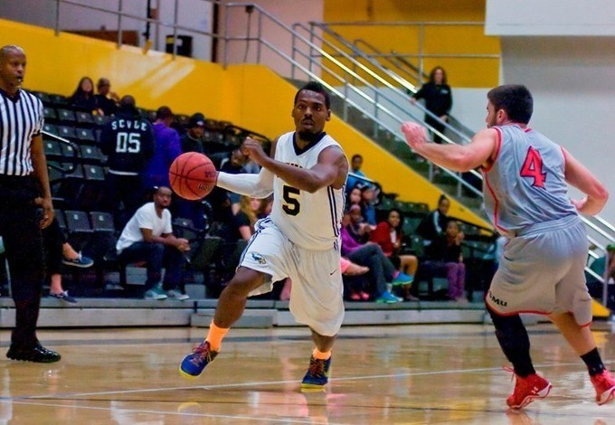 Golden Eagles Win In Overtime Over Humboldt State Cal
