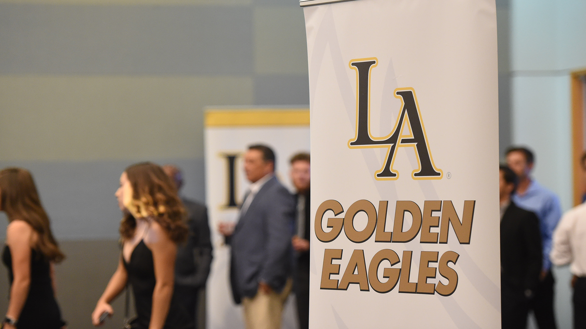Golden Eagles Announce Annual Award Winners Cal State La Athletics